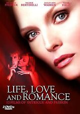 Life, Love and Romance - 12 Films of Intrigue and Passion (DVD) NEW