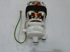 Triton T90Si Pump And Ametek Motor Replacement