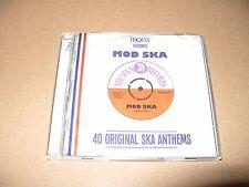 Trojan Presents (Mod Ska, 2012) 2 cd Excellent Condition