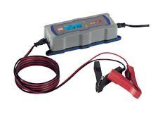 Ultimate Velocidad Coche Cargador De Batería 3.8 A - 6 V y 12 V Coche o baterías de motocicletas