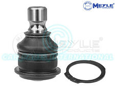 Meyle Front Lower Left or Right Ball Joint Balljoint Part Number: 36-16 010 0000