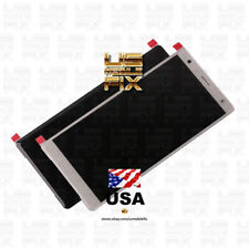 USA For Sony Xperia XZ2 H8216 H8296 702SO 5.7 LCD Display Touch Screen Digitizer