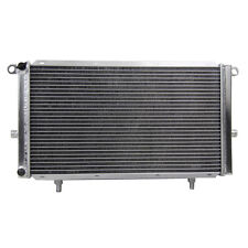 3Row 56mm Aluminium Racing Radiator For Jaguar XK8 XJ8 XJR XKR 1997-2006