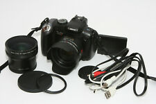 Canon Powershot SX10iS 10.0mp Digitalkamera