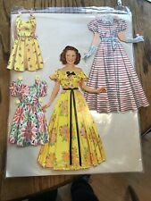 the new shirley temple paper doll 1942