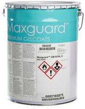PROMO. 20kg. GEL COAT BLANC POLYESTER MARINE ISO. NPG de moulage + catalyseur