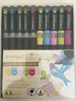 Chameleon Spring Color Palette - 5 Color Tones and 5 Color Tops NEW