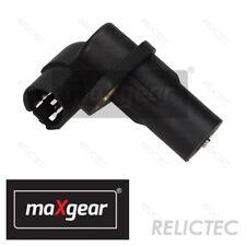 RPM Crankshaft Position Sensor for Renault Nissan Opel Vauxhall Mitsubishi
