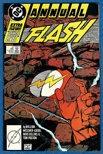 Flash Annual # 2 - (2nd series) Dc Comics 1988 (fn-vf)