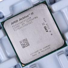 Original AMD Athlon II X4 640 ADX640WFK42GM Prozessor 3 GHz Quad-Core AM3 Sockel