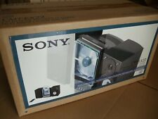 Sony CMT-EX22 Micro Hi-Fi System ***RARE***