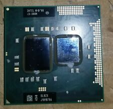 Intel Core i3 Processor i3-380M 2.53 Ghz 3 mb Slbzx Laptop Cpu For Hp Dell Gr A