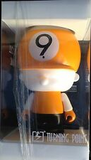 Collectable Lucky 9 Ball Piggy Bank Accessory for Pool Snooker Billiard Hall