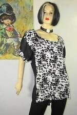 Clubwear Short Sleeve Tunic Hand-wash Only Tops & Blouses for Women