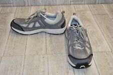 Rockport Rock Cove Athletic Shoes - Men's Size 11 W - Grey