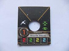Binayre Pirata/Negro Sol soldado, Z-95, envío Token, X-Wing Miniaturas Juego, FFG