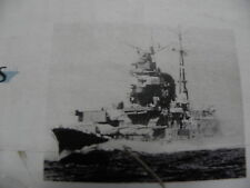 YANKEE MODEL WORKS RESIN KIT-1/350  YKM 35074 IJN CHIKUMA 1942 HEAVY CRUISER