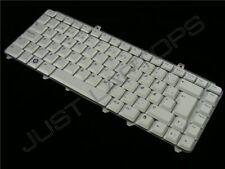 New Genuine Dell XPS M1330 M1530 Norwegian Silver Keyboard Norsk Tastatur /841