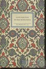 Die Dame mit dem Einhorn: Rilke, Rainer Maria