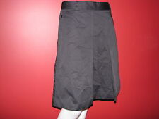 TOMMY HILFIGER Women's Black Pleated Skirt - Size 8 - NWT $90