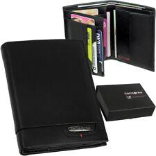 Samsonite Wallet With Coin Pocket Briefcase Wallet Purse
