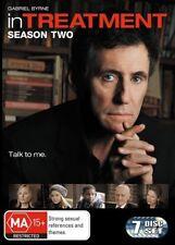 In Treatment : Season 2 (DVD, 2010, 7-Disc Set)
