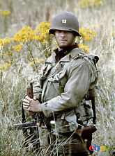 PHOTO IL FAUT SAUVER LE SOLDAT RYAN - TOM HANKS /11X15 CM #5
