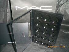 Mac Pro Palette Large Single WITH 15 Eyeshadow slots (empty) Insert
