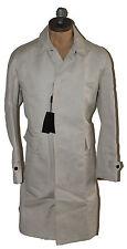 AUTH $1595 Burberry Prorsum Men's Italy Made Coat 50/US40/M
