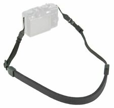 OPTECH Bin / Op Strap QD for Compact Cameras and Binoculars in Black #8308 (UK)