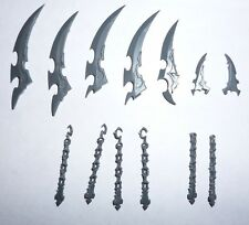 Dark Elves Cauldron Of Blood Chassis Blades&Chains G343