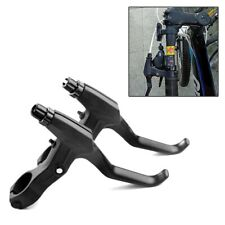 1 Pair Black Avid FR 5 Brake Levers V Brake Disc Bike Mountain Hybrid Cxz F2Ew