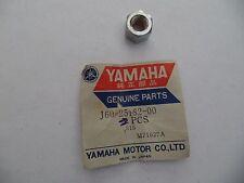 NOS YAMAHA BMX MOTO BIKE SHAFT NUT J60-25182-00-00