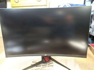 "ASUS XG32VQ 31.5"" 1440p 144hz Curved 1800r FreeSync Gaming Monitor"