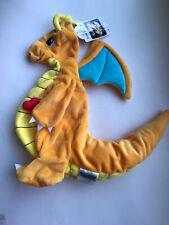 NWT Build a Bear  Pokemon Dragonite Unstuffed