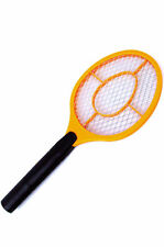 ELECTRIC FLY INSECT SWAT SWATTER BUG MOSQUITO WASP ZAPPER KILLER with battery