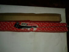 "NOS LUCAS 8""WINDSCREEN WIPER ARM with PIN TYPE END"