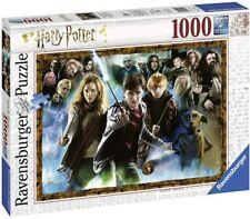 PUZZLE 1000 PZ Harry Potter Fantasy RAVENSBURGER 15171
