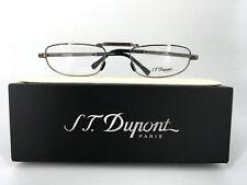 Lunettes / Eyeglasses S.T Dupont DP8054U
