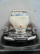 RUSSIAN GAZ M20 POBEDA VICTORY TAXI TA3 DIECAST CAR 1/43 NEW MINT IN PACKAGING