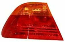 Tail Light Assembly Left BMW 325CI 01 - 03 TYC 11-5996-01 A4