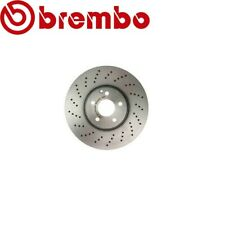 Fits Ford Mustang 2005-2014 Disc Brake Rotor Front 3.7L Brembo 09A82811