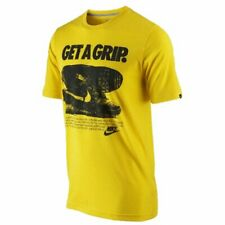 "Nike ""Get A Grip"" T-Shirt Men's XL BNWT FAST FREE SHIPPING"