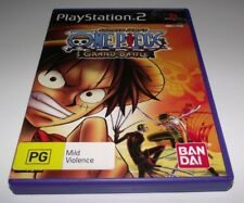 One Piece: Grand Battle PS2 PAL *Complete*