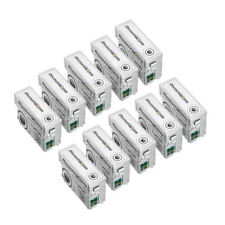 10 T127120 Extra High Yield Black Ink Cartridge for Epson Workforce 630 633 635
