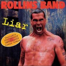 Rollins Band - Liar [Single]  (CD, Jun-1994, Imago)