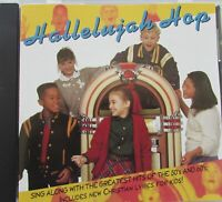 Hallelujah Hop CD Brentwood Kids Company 50's & 60's Hits with Christian Lyrics