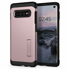 Case SPIGEN SGP Tough Armor for Samsung Galaxy S10 - ROSEGOLD - 605CS25807