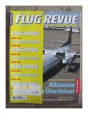 Flug Revue *flugwelt international*  Ausgabe 1-1995  Zustand 1  #9633#
