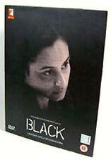 Black (Hindi DVD) (2005) (English Subtitles) (Brand New Original DVD)